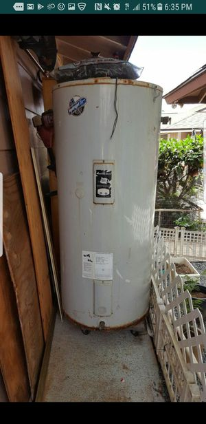 Water heater for Sale in Mililani, HI