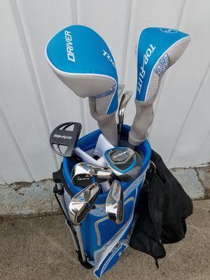 Women's golf club set for Sale in Auburn, IN