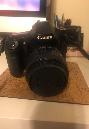 Canon 70D for Sale in Pennsauken Township, NJ
