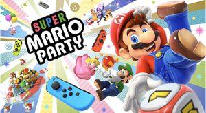Super Mario Party, Nintendo, Nintendo Switch, (Digital Download) for Sale in Tamarac, FL