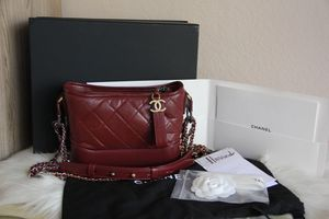 Authentic Chanel small Gabrielle bag for Sale in Hawthorne, CA