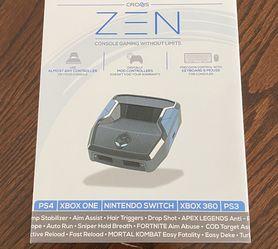 New Cronusmax Zen Gaming Adapter CRONUSMAX for Sale in Ocoee,  FL