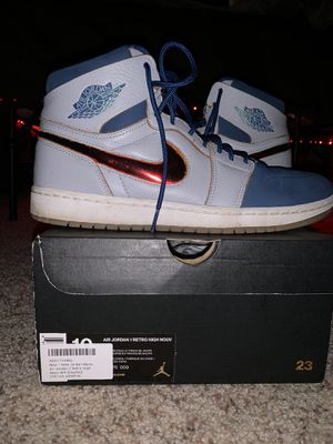 Nike Air Jordan 1 Retro High Top OG for Sale in Ferndale, WA