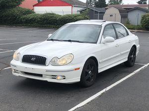 2004 Hyundai Sonata GLS for Sale in Tacoma, WA