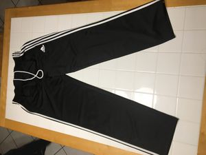 Adidas sweatpants for Sale in Zion, IL