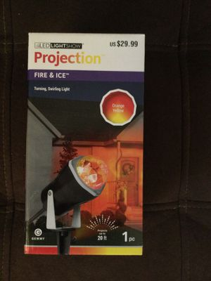 NIB projector for Sale in Andover, KS