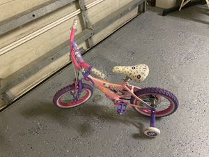 Girl bike 14 for Sale in Royal Palm Beach, FL
