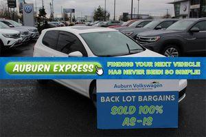 2010 Volkswagen Gti for Sale in Auburn, WA