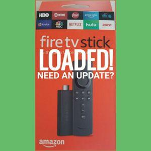 N E w Amazon Fire Tv Stick for Sale in San Diego, CA