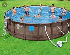 Coleman pool for Sale in Delmar, DE