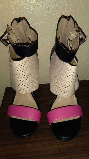 JUICY COTOURE STILETTOS for Sale in Phoenix, AZ