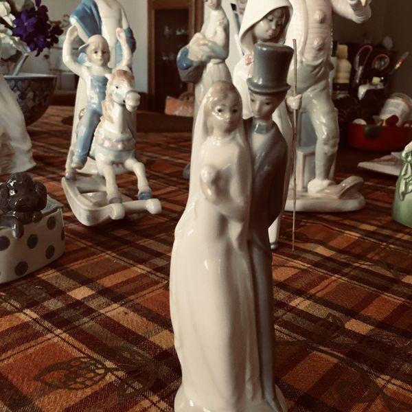 Lladros Figurines