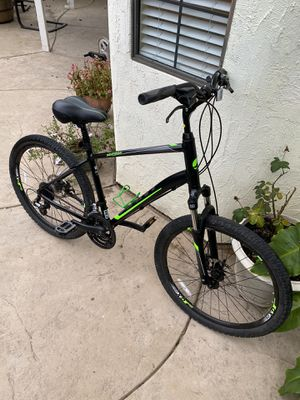 Giant Sedona DX Disc Bike for Sale in Modesto, CA