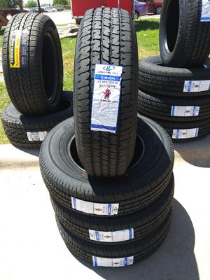 Trailer tires for Sale in Del Valle, TX