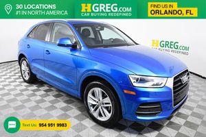 2017 Audi Q3 for Sale in Orlando, FL