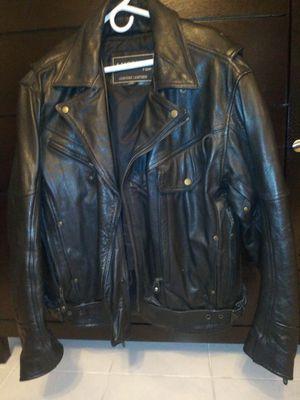 Motorcycle Jacket Heavy for Sale in Boston, MA