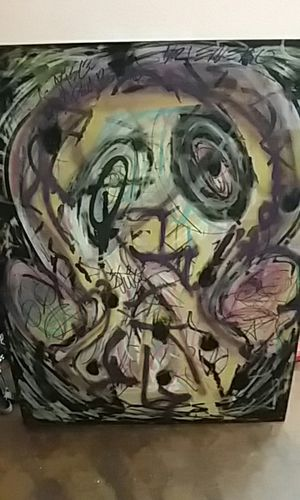 Original Art by Paul Burns for Sale in Orlando, FL