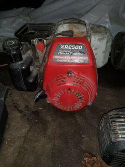 Honda motor xr2500 for Sale in Santa Ana,  CA