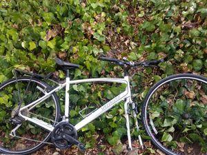 Specialized sirrus sport bike 18 frame for Sale in Piedmont, CA