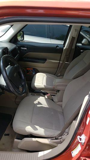 Jeep patriot 2009 for Sale in Tampa, FL