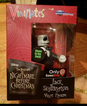 Disney NBX Jack EXCLUSIVE GITD Figure for Sale in Philadelphia, PA