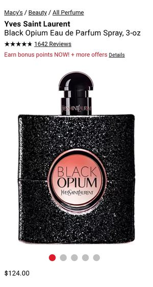 Black opium YSL for Sale in Rosemead, CA