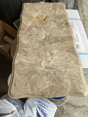 Small end table and marble top for coffee table for Sale in Lexington, KY