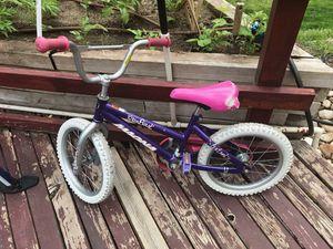 """Little girls 16"""" small bmx bike for Sale in Sandy, UT"""