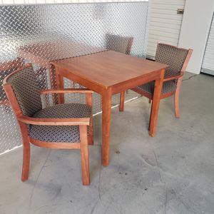 Kitchen set /kids desk for Sale in Dumfries, VA