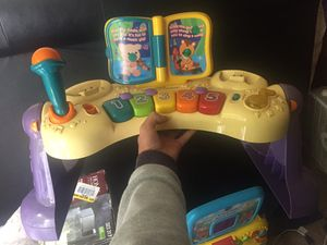 Kids toys piano for Sale in Long Beach, CA
