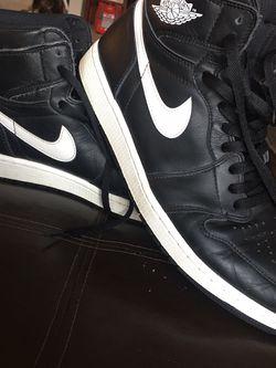 Nike Air Jordan's Size 13 for Sale in Lynnwood,  WA