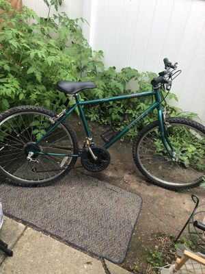 HIIFFY SUPERIA bike 26 for Sale in Dublin, OH