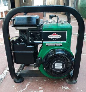 Briggs and Stratton Generator for Sale in San Clemente, CA