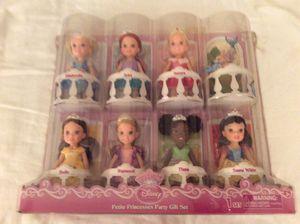 My First Disney Princess Petite Princesses Party Gift Set for Sale in Mesa, AZ