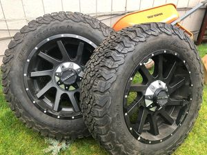tires and rims for Sale in Vancouver, WA
