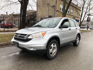 2011 Honda CRV for Sale in Chicago, IL