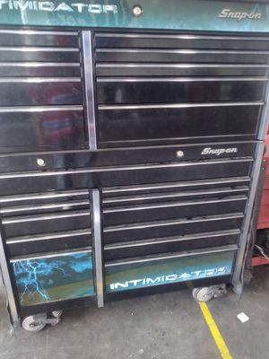 Snap-on tool box for Sale in Atlanta, GA