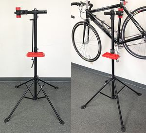 """$40 NEW Pro Bike Adjustable 42"""" To 74"""" Repair Stand W/Telescopic Arm Bicycle Cycle Rack for Sale in Pico Rivera, CA"""