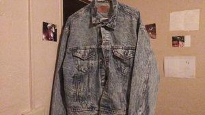Levi jean jacket for Sale in Orlando, FL