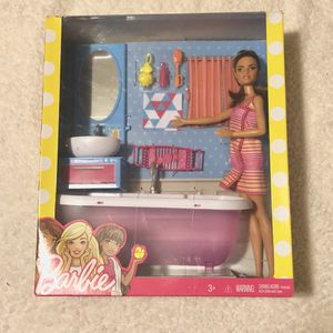 Brand new Barbie playset for Sale in La Quinta, CA