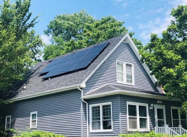 Latest 2019 Solar Technology Installed Free