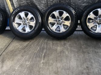 Rims for sale for Sale in Los Angeles,  CA