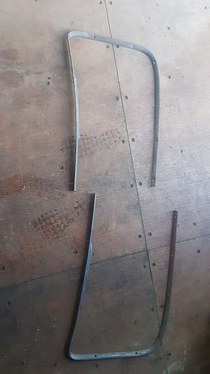 40 Chevy Truck windshield trim for Sale in Seattle, WA