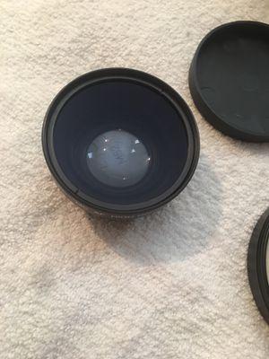 Attachment lens for Nikon for Sale in Pembroke Pines, FL