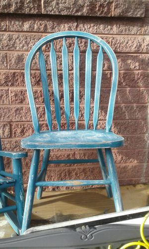 Shabby Chic Accent Chair for Sale in Salt Lake City, UT