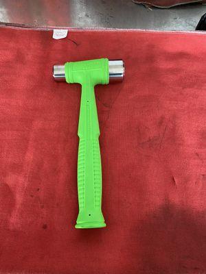 Snap on 32oz dead blow hammer for Sale in Sanger, CA
