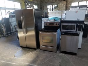 Appliances for Sale in Jacksonville, FL