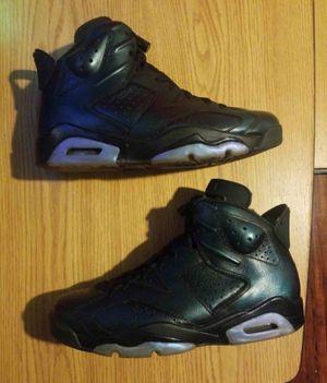 Jordan 6 Retro 'All Star Chameleon' Size 9 for Sale in Anaheim, CA