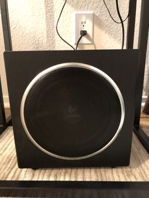 Speakers with Sub for Sale in Sunnyvale, CA
