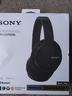 Sony Brand New 150$ Retail Headphones Wireless for Sale in Lorton,  VA